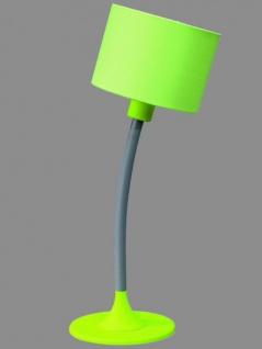 Tischleuchte Bertus Uni Grün