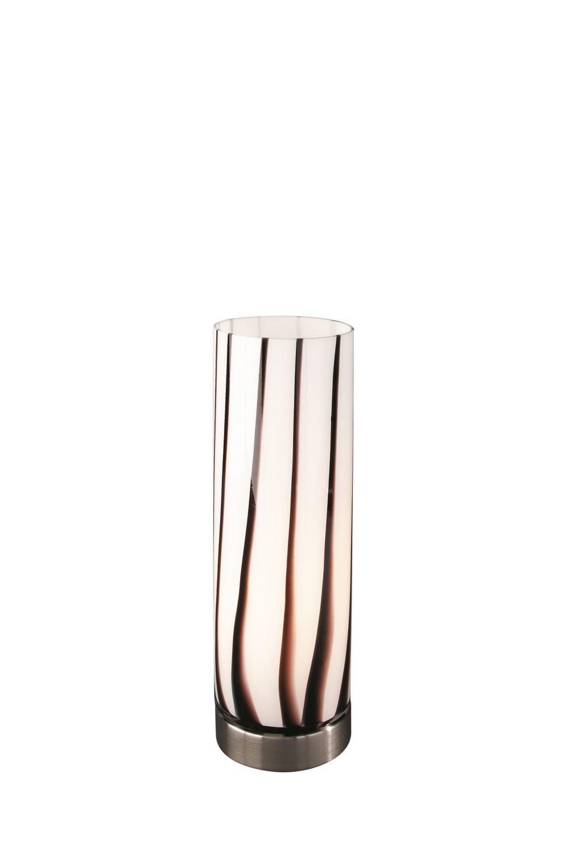 Energiespar Tischleuchte Modern GAGARIN Tisch Lampe Tischlampe