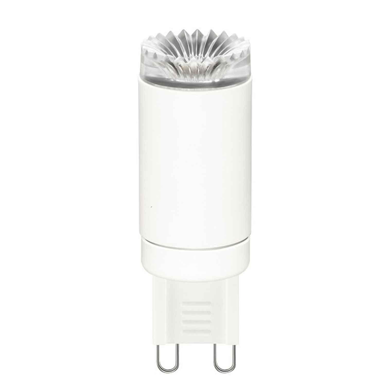 Attralux LED Leuchtmittel G9 Warmweiß Lampe 250lm 2, 8Watt - Kaufen ...