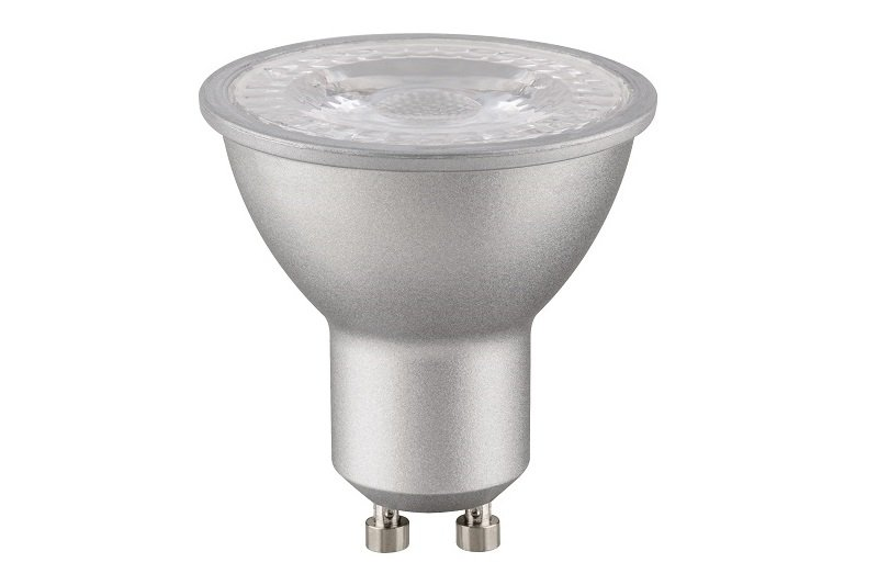 Paulmann led lampe er set reflektor gu leuchtmittel w