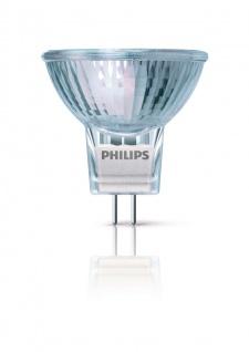 Philips Halogen Reflektor GU4 Stiftsockel 25W Leuchtmittel Lampe Licht