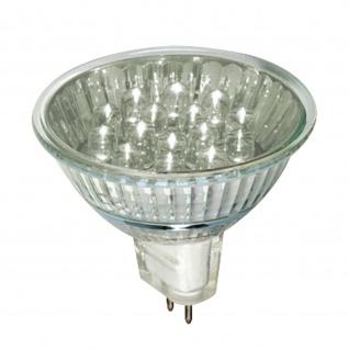 Paulmann LED Reflektorlampe 12V GU5, 3 Colors Speziallampe RGB 1 Watt