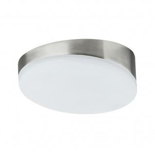 Möbelaufbauleuchten Unterschrankleuchte 1x LED 6, 2W Rund Ø90mm Warmweiß