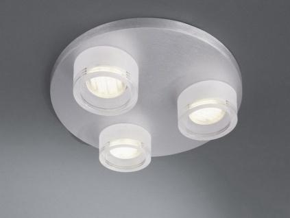 Philips Eseo Bayley Deckenleuchte Energiespar Leuchte Modern