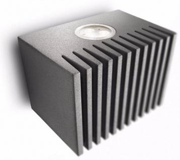 Philips Ledino Wandleuchte dimmbar Power LED Leuchte