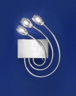 Wandleuchte Speedo B-Leuchten Modern Wandlampe Design