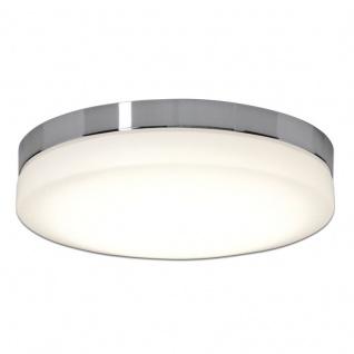 LED Deckenleuchte Dimmbar Fernbedienung RGB Farbwechsler 12 W 1020lm Ø29cm RGBW