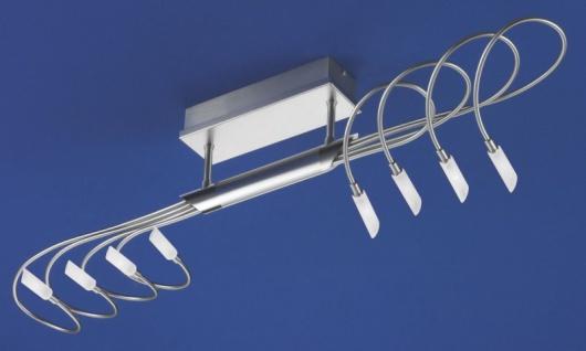 Deckenleuchte Halogen B-Leuchten Modern Leuchte Design