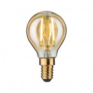 Paulmann LED LEuchtmittel 1W E14 für Kühlschrank tageslichtweiß Lampe Glühbirne