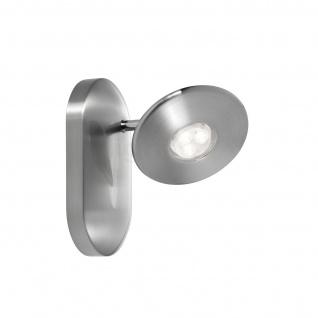 Philips myLiving LED Wandspot Wandleuchte Strahler Stahl