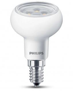 Philips LED Leuchtmittel E14 Reflektor 4, 5W Dimmbar Lampe Glühbirne Strahler