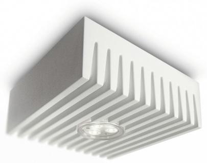 316033116.4200phi POWER LED Deckenlampe Aluminium
