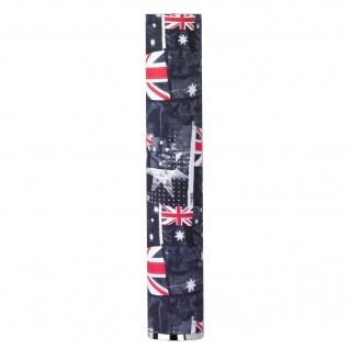 Stehleuchte Banner Fahne Flagge Dekor Standleuchte Lichtsäule Stoffschirm