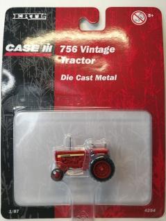 Ertl Collectibles 4254 International Metall Traktor 1:87 HO Maßstab