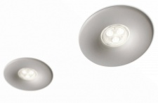 Philips Einbauspot 2er Set Outdoor LED Ledino Aussenleuchte