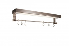 Küchenunterbauleuchte Cuccina Juniper Unterbaulampe 33471-17-10