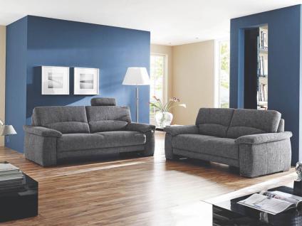 moderne polstergarnitur online bestellen bei yatego. Black Bedroom Furniture Sets. Home Design Ideas