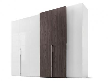 Nolte Möbel concept me 230 Drehtürenschrank mit 2 Koffertüren Größe und Ausführung wählbar