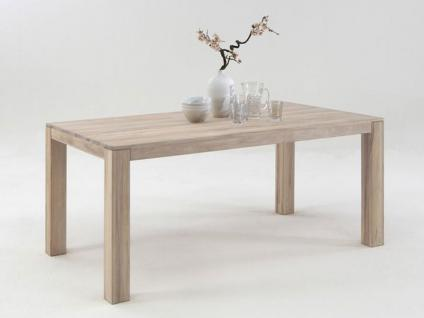 esszimmer wildeiche online bestellen bei yatego. Black Bedroom Furniture Sets. Home Design Ideas
