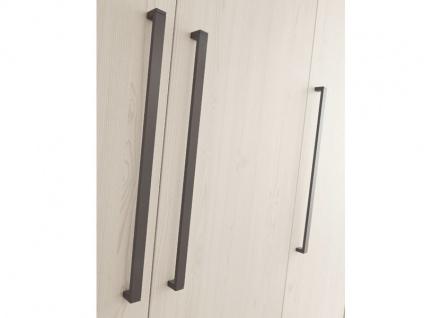 Paidi Laslo Kleiderschrank 3T1S mit 3 Türen und 1 Schubkasten in Nordic-Wood-Nachbildung - Vorschau 4