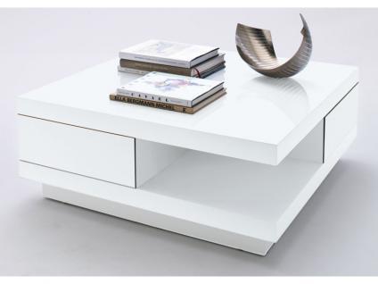couchtisch weiss lack online bestellen bei yatego. Black Bedroom Furniture Sets. Home Design Ideas