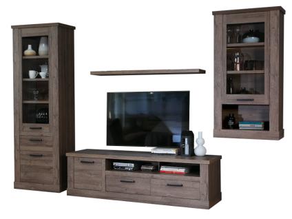 unterschrank eiche g nstig online kaufen bei yatego. Black Bedroom Furniture Sets. Home Design Ideas