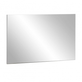 Germania Scalea Spiegel 3760-84 auf melaminharzbeschichteter Spanplatte Glasspiegel für Diele und Wohnbereich