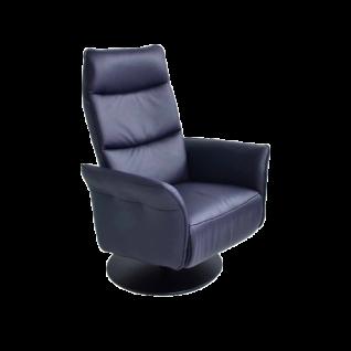 K+W Silaxx Relaxsessel 7300 einzigartiger Sitzkomfort mit exklusiven wählbaren Funktionen und in einer Vielzahl an wählbaren Bezügen in Stoff oder Leder verfügbar
