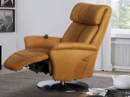 Himolla TV-Sessel 7227 oder 7627 Easyswing 2-motorisch in verschiedenen Stoff- und Echtlederbezügen und optional mit Aufstehhilfe