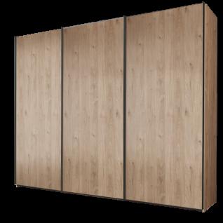 Nolte Möbel Savena / Samia Schwebetürenschrank Korpus und Front in Dekor Farbausführung und Größe wählbar optional mit Dämpfung