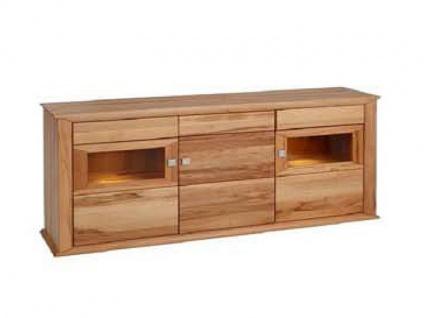 Dkk Klose Kollektion Sideboard K2 Anrichte 3-tlg. Kommode für Esszimmer Beimöbel Ausführung wählbar