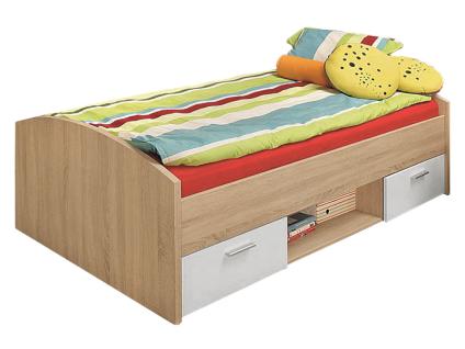 bett schubkasten g nstig sicher kaufen bei yatego. Black Bedroom Furniture Sets. Home Design Ideas