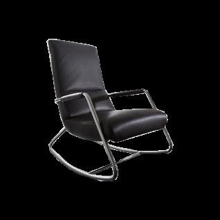 Willi Schillig Sessel MisterX 17750 in einem einzigartigen Design und mit zwei verschiedenen wählbaren Gestellen erhältlich in einer Vielzahl an exklusiven Stoff- oder hochwertigen Lederbezügen erhältlich
