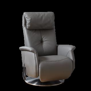 Himolla TV-Sessel 9716 Quartett manuell oder elektrisch verstellbar optional mit Aufstehhilfe in verschiedenen Ausführungen