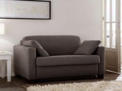 Candy all round Sessel mit Bettfunktion Armlehnen Füße und Bezug wählbar