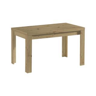 Mäusbacher Monzi Esstisch ausziehbar mit zwei auf rollen gelaferten Auszugsplatten Tisch in wählbarer Ausführung und in wählbarer Größe für Ihr Esszimmer