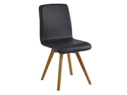 esszimmer st hle wildeiche online kaufen bei yatego. Black Bedroom Furniture Sets. Home Design Ideas