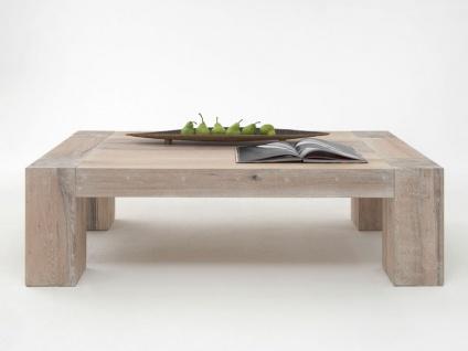 Bodahl Mobler Boston Couchtisch 10060 rustic oak Massivholz rechteckig in sieben Ausführungen wählbar Tisch für Wohnzimmer