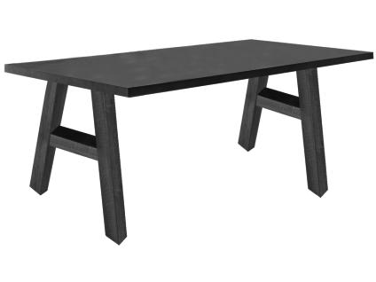 Mäusbacher Mister Office Schreibtisch mit wählbarer Gestellform Tischplattengröße und mit wählbarem Dekor für Tischplatte und Gestell Schreibtisch für Ihr Arbeitszimmer Büro oder Homeoffice - Vorschau 4