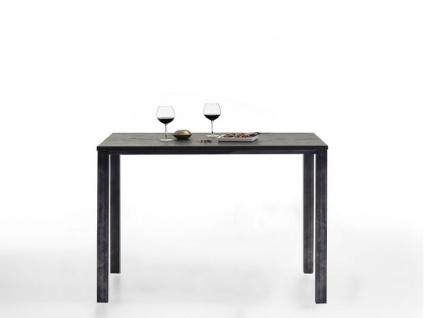 Bodahl Cannes Küchentisch 11276 rustic oak Massivholz Speisezimmertisch ca. 120 x 80 cm in sieben Ausführungen wählbar
