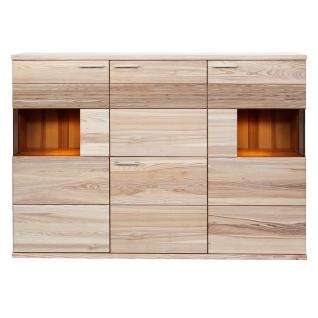 Dkk Klose Highboard K5 dekoratives Beimöbel für Esszimmer oder Wohnzimmer