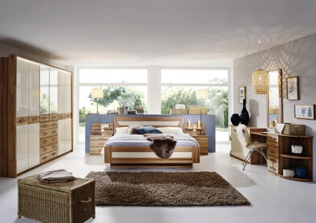 Hochglanz Schlafzimmer Creme günstig online kaufen - Yatego