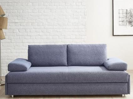Bali Einzelliege Zoom mit Bettkasten, als Gästezimmerliege geeignet, in verschiedenen Ausführungen konfigurierbar