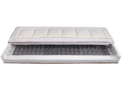 federkernmatratze bonnell g nstig kaufen bei yatego. Black Bedroom Furniture Sets. Home Design Ideas