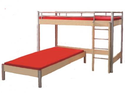 Etagenbett Metall : Kinder etagenbett kaufen günstig im preisvergleich bei preis