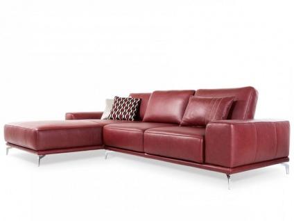 Schillig Willi Ecksofa Sixty SiXx 16550 Sofa optional mit Sitztiefenverstellung Sitzkomfort in Federkern oder Boxspring wählbar in Stoff oder Leder