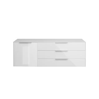 Mäusbacher Mix Box/LB Lowboard 0771-LB_13-177 für Ihr Wohnzimmer oder Esszimmer Korpus Front und Oberplatte Zusatzausstattung auf Wunsch mit Möbelfüßen