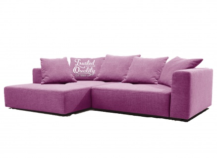 Tom Tailor Ecksofa Größe XL Heaven COLORS Casual, inklusive Kissenset Größe XL, optional mit Bettkasten und Bettfunktion wählbar - Vorschau 2