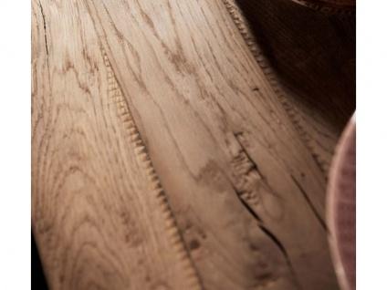 Bodahl Woodstock Timber Anrichte 10587 wild oak Massivholz Kommode mit drei Schubkästen und vier Türen für Wohnzimmer und Esszimmer Holzausführung wählbar - Vorschau 3