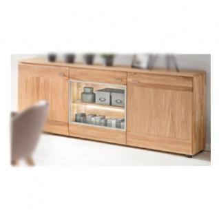 standard furniture nizza sideboard 3 massivholz kernbuche geolt oder eiche natur bianco geolt ideal fur ihr wohnzimmer oder esszimmer